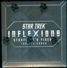 Star Trek Inflexions Sealed Box