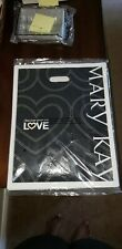 New Mary Kay Consultant Merchandise 100 Bags ~ Large Unopened