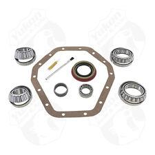 Axle Differential Bearing Kit-Vandura Rear Yukon Gear BK GM14T-A