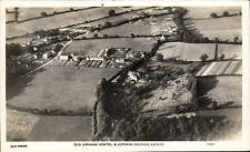 Jordans near Beaconsfield. Aerial View of Hostel & Housing Estate # 7327 by SFS.