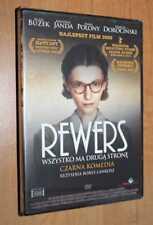 Rewers (DVD) Borys Lankosz - Region ALL