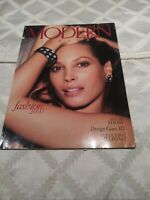 Modern Jeweler Magazine august 2007 Christy tuelington