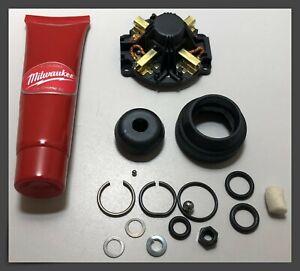 Milwaukee® Tools 14-46-2612 Rotary Hammer Service/Maintenance Kit