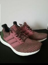 ADIDAS  ULTRABOOST Trainer shoes Women's size 8 US Pink Green