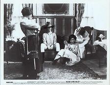 "McCabe & Mrs Miller 1971 8x10"" Black & white movie photo #art-1"