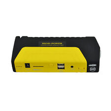 50800mAh 4USB Car Jump Starter Emergency Charger Booster Power Battery WYS