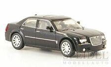 HO 1:87 Ricko # 38362 - 2005 Chrysler 300C HEMI SRT8, Metallic Black