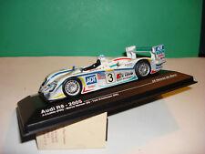 Mans En Miniature VenteEbay Le Audi D2EIH9
