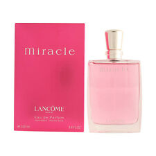 Miracle Lancome for Women 100 ml vaporizador Eau Parfum.original