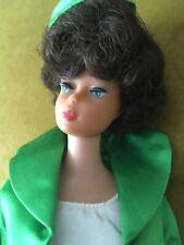 Barbie Vintage Bubblecut Cut Annees 60