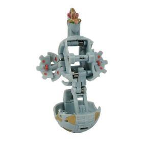 Bakugan Battle Brawlers Grey Haos Mega Nemus 520G B2