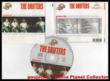 "THE DRIFTERS ""Greatest Hits"" (CD) 20 Titres 2000"
