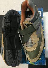 0d72325cbc Scarpe bici MTB Shimano SH-C070 mountain bike shoes 40 SPD cuoio leather