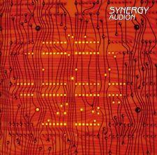 Synergy - Audion [New CD] UK - Import