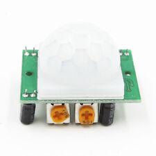 Human Infrared Sensor Module Adjust IR Pyroelectric PIR Detector HC-SR501