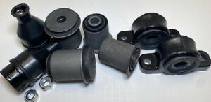 Front Lower Control Arm Bushing For Jeep Commander Grand Cherokee 2006-2010 8PCS