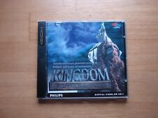 Philips CDI  Kingdom The Far Reaches CD-I