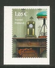 Finland 2008 Decorative Furnishings-Attractive Art Topical (1306) Mnh