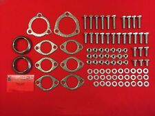 Montagesatz Auspuff für VW Bus T3 WBX 1.9 -2.1l Anbausatz Typ25 (1000-255)