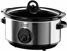 Russell Hobbs Slow Cooker 3.5 L