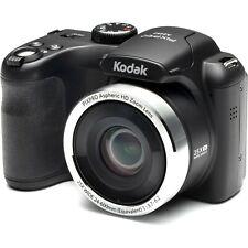 "Kodak PIXPRO AZ252 Point & Shoot Digital Camera with 3"" LCD, Black"
