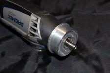 Dremel Adapter auf D43 Eurohalsaufnahme Bohrständer