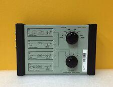 Bruel & Kjaer (B&K) ZZ0201, Frequency Response Test Unit, No Power Adapter