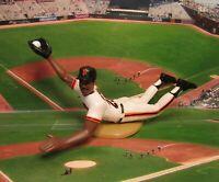 2000  Barry Bonds Starting Lineup (SLU) TEAM OF THE 90's Loose Baseball Figure