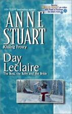 KILLING FROSTY by Anne Stuart + THE BOSS, THE BABY, & THE BRIDE by Day Leclaire