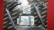SADDLEBAG SUPPORTS HONDA VT1100C3 AERO 98-01 compared at $79