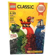 LEGO 900 Pieces Classic Box #10704 Creative Block for age 4+ - NEW Sealed