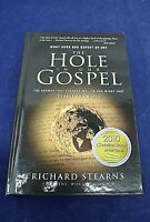 THE HOLD IN OUR GOSPEL, RICHARD STEARMS, 2010 CHRISTIAN BOOK OF THE YEAR