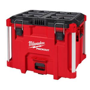 Milwaukee 48-22-8429 PACKOUT™ XL Tool Box