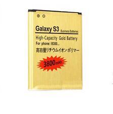 3800mAh Li-ion Battery for Samsung i9305 Galaxy S3 S III 4G LTE GT-i9305