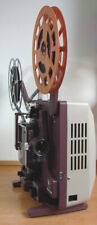 HOKUSHIN SC-10M 16mm Projector with opt. + magn.sound in a nice condition, 131H.