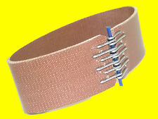 """2"""" Wide Flat Drive Belt for South Bend other lathes up to 70"""" long custom cut"""