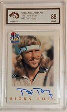 Original Tennis Cards