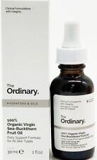 Ordinary 100% organic virgin Sea-Buckthorn fruit oil daily support formula