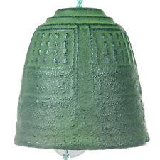 vert Bell fonte Japon Carillon Vent