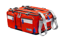 2225 Plano Trauma Bag, Orange, Lockable Zippers 911100