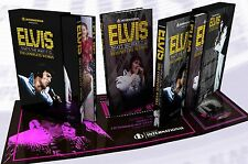 ELVIS PRESLEY - THAT'S THE WAY IT IS - THE COMPLETE WORKS BOXSET RARE LIMITED ED