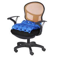 Air Inflatable Cushion Seat Cover Pad Mat Chair for Wheelchair Anti Bedsore EB