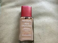 REVLON AGE DEFYING MAKE UP WITH BOTAFIRM SPF15 DRY SKIN 08 MEDBIEGE