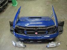 Rare OEM JDM Subaru STI GC8 V Limited V3 Front End Conversion 93-01 Impreza GF8