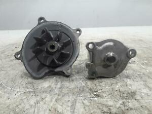 WATER PUMP SUZUKI GSXR 600 2002 & WARRANTY - 11615790