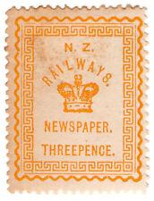 Briefmarken aus Neuseeland