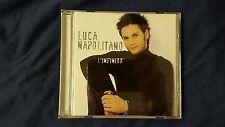NAPOLITANO LUCA - L'INFINITO. CD