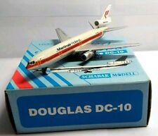 SCHABAK 1:600 SCALE DIECAST DOUGLAS DC-10 MARTINAIR - 902/43