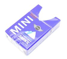 Mini Cooper Branded SMINT Mint Candy Dispenser Pack SPECIAL EDITION Candies S