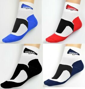 ASICS Nimbus Quarter Running Socks Sports Socks Men's Ladies Children